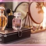 香水的正確使用方法大整理!使用方法要隨著季節改變?