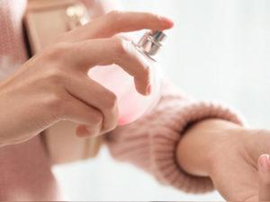 學生用香水
