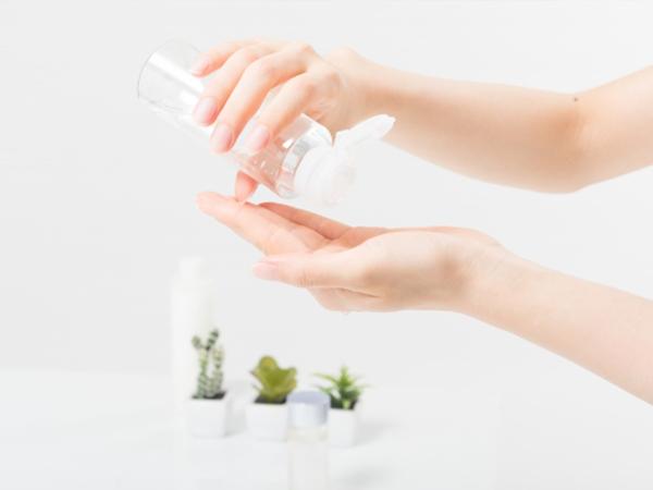 敏感肌的保濕方法