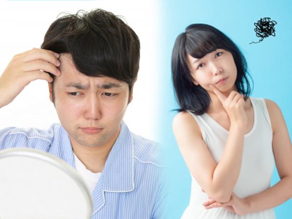 女性養髮液和男性養髮液有什麼不同?