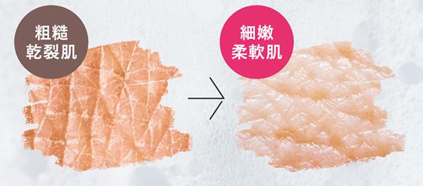 3U泡泡卸妝凝露的成分說明