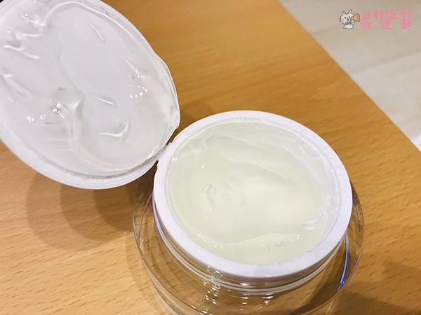 palclair保濕美白精萃凝膠的凝膠