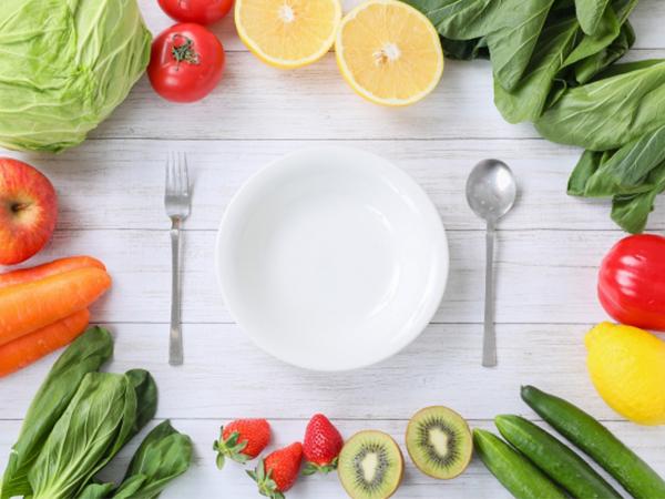 以飲食來改善油肌