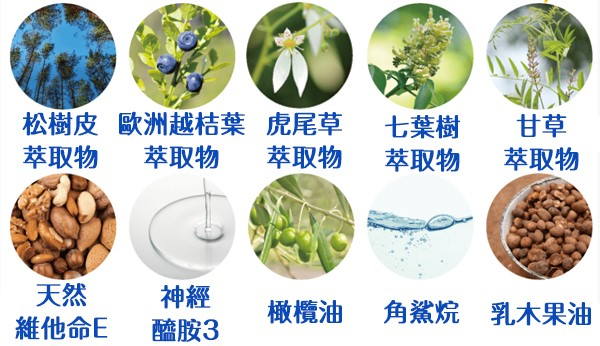 肌透麗SimiTRY的10種有機天然保濕精華