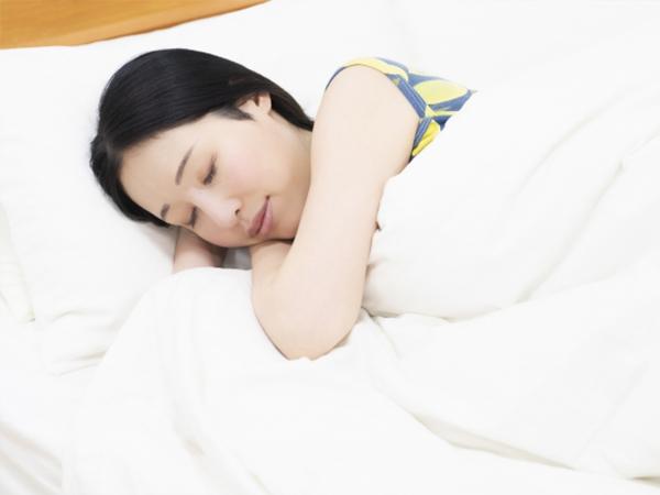 改善睡眠不足
